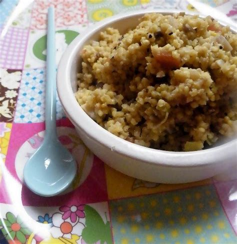millet cuisine millet cuisin 233 fa 231 on risotto paperblog