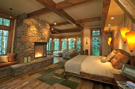 Cabin Bedroom Decorating Ideas by 20 Simple And Neat Cabin Bedroom Decorating Ideas