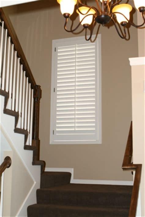 top ten staircase window stair landing shutters