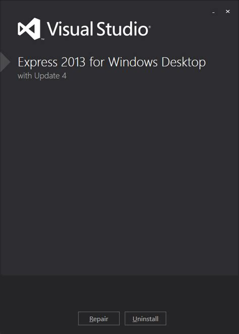reset visual studio 2013 settings from command prompt set up working node addons node gyp environment on windows
