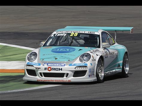 Racing Porsche 911 by Porsche 911 Gt3 Cup Racing Porsche Wallpaper 18278041