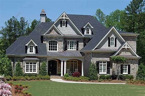 european style homes european style house plan 5 beds 4 50 baths 4496 sq ft