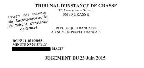 Cabinet De Recours En Assurance by Recours Direct La Macif Et La Maaf Condamn 233 Es Apres