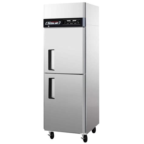 what temperature should the freezer section of a refrigerator be turbo air jrf 19 25 quot j series one section dual temperature