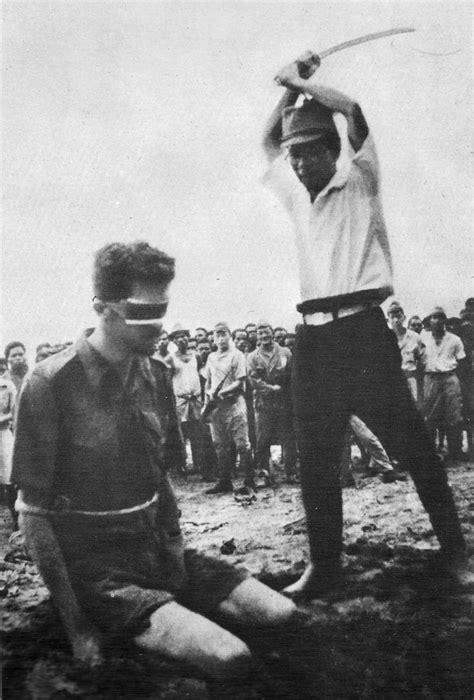 exle of biography of soekarno japanese war crimes unit 731 cannibalism torture