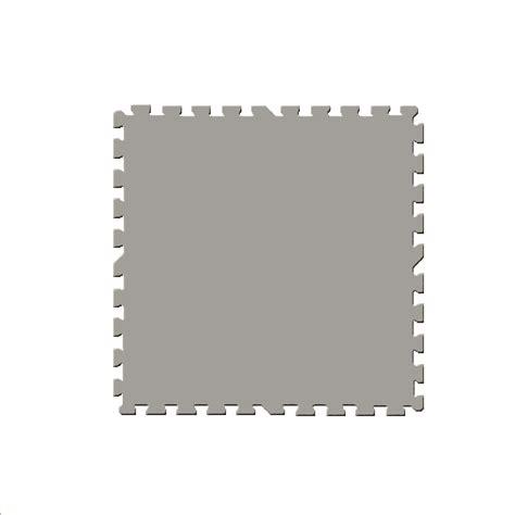 Puzzle Floor Mats by Plush Foam Exercise Floor Mat Warm Soft Puzzle