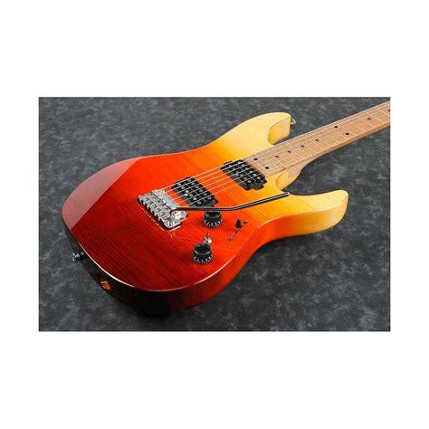 Gitar Ibanez Ibanez Premium Paketan ibanez ibanez az242f tsg premium electric guitar ibanez from stompbox ltd uk