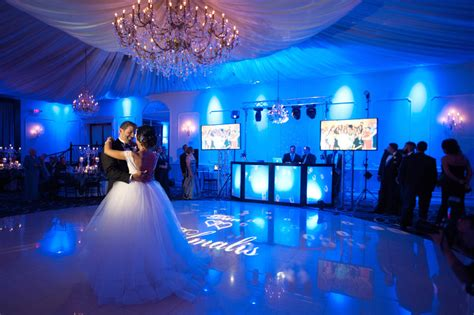 Wedding Dj by Touch Of Class Dj S And Photobooths Dj Kearny