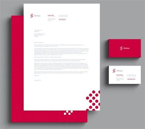 business card and letterhead mockup pin by joshua ali on important psd templates