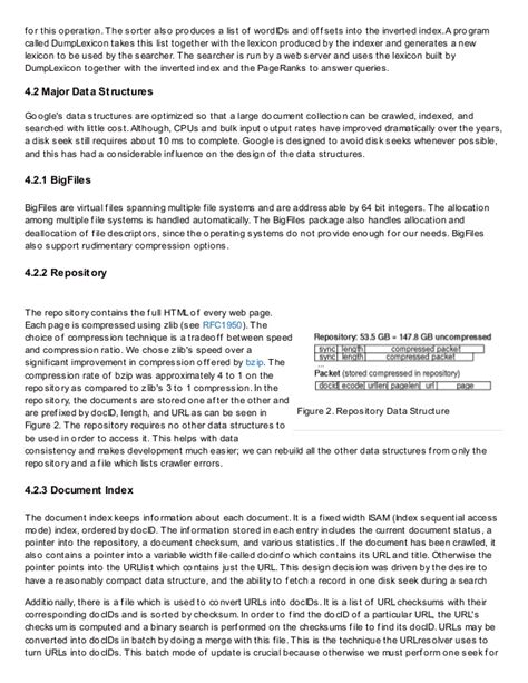 anatomy of a research paper research paper anatomy