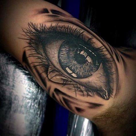 Top 125 Eye Tattoos For The Year Wild Tattoo Art Tattoos Of Evil Eye