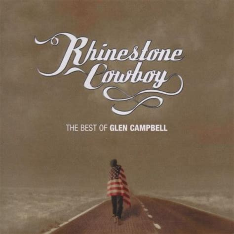 cowboy s legacy cowboy s reckoning bonus the montana cahills books glen cbell rhinestone cowboy