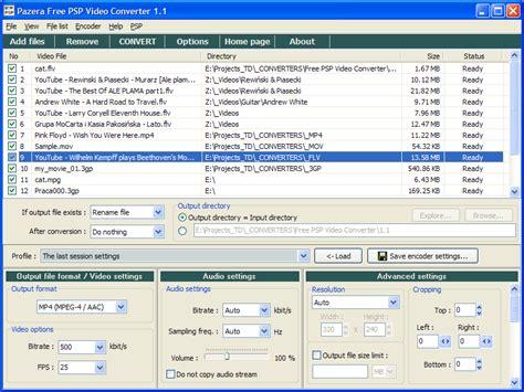 psp game format converter free download download psp software upgradefull version free software
