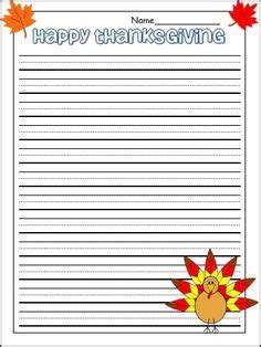 lined paper with turkey border 1000 images about november on pinterest turkey