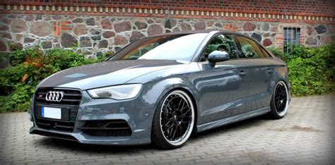 Audi A3 Optik Tuning by Top Optik Audi A3 S3 Limo Auf Mbdesign Lv1 Alufelgen