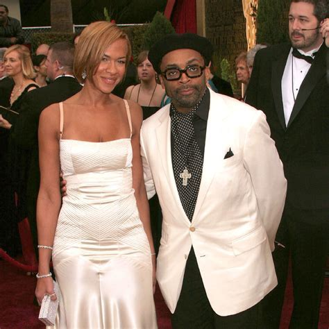 6 Things You Never Knew About Spike Lee And Tonya Lewis