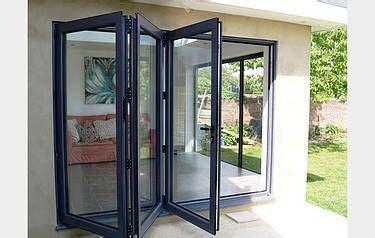 Bi Fold Sliding Patio Doors by Bi Fold Doors Or Sliding Which Patio Door To