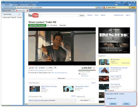 download youtube site how to add a youtube video to your web site