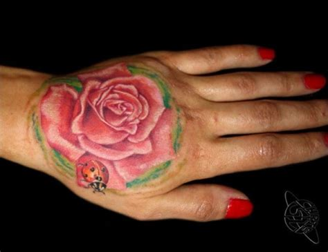 female hand tattoos 30 outstanding back designs for sheplanet