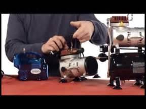 choosing an air compressor for airbrushing