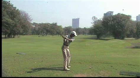 minimalist golf swing minimalist golf swing fix for excessive body movement