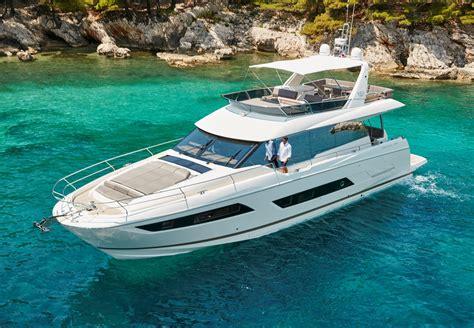 hurricane proof boats 68 prestige 2017