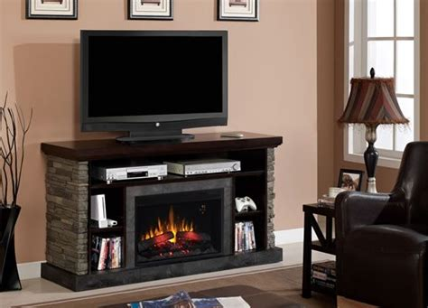Tv Stands With Fireplace Built In by 17 Best Ideas About Fireplace Tv Stand On
