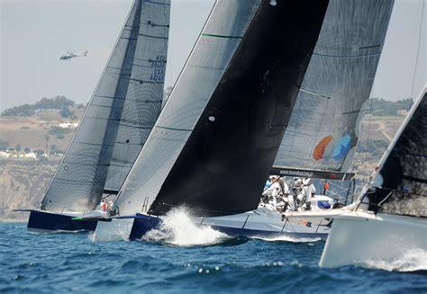 transpac  big boat start report  daily sail