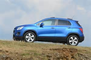 Chevrolet Trax Price 2014 Chevrolet Trax Uk Prices And Specs