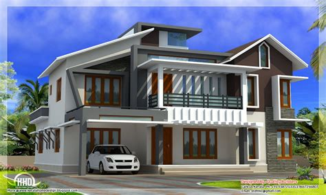 modern house plans two story two story contemporary house plans home mansion