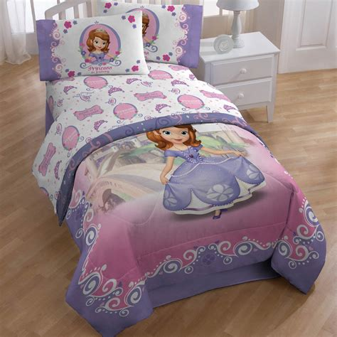 sofia the first twin bedding disney junior sofia the first 3 pc twin sheet set