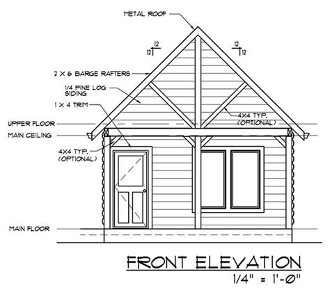 cabin designs plans 27 beautiful diy cabin plans you can actually build