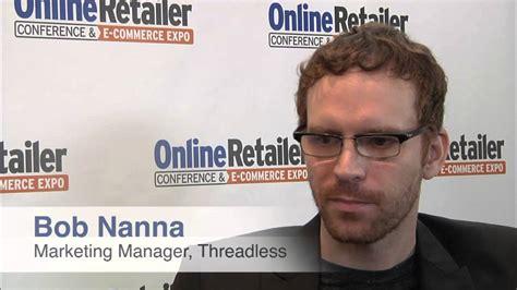 bob nanna power retail interviews bob nanna marketing manager at