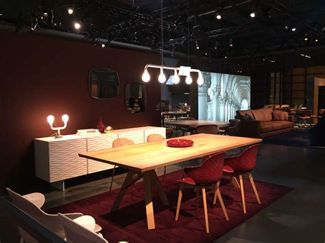 Salone Mobile 2017 by 5 Color Trends Spotted At Salone Mobile 2017