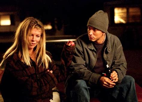 Eminem Movie Kim Basinger | this weekend at the movies can 8 mile go the distance ign