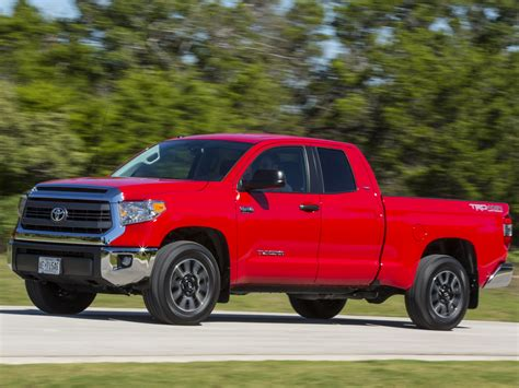 red toyota toyota tundra 2015 red image 261