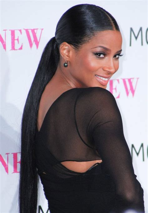25 best ideas about ponytail hairstyles on photos ponytail hairstyles black black hairstle