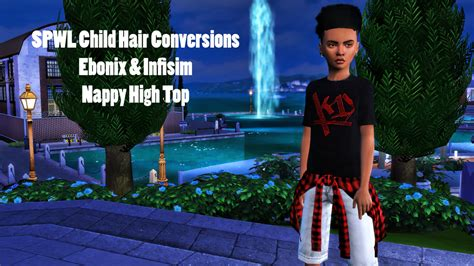 sims  blog male hairs converted  boys