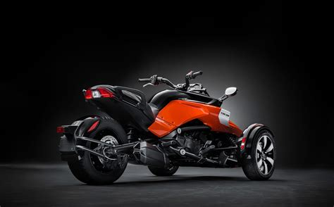 Motorcycle Apparel Ottawa by Spyder F3 S Ottawa Motorcycle Scooters And Atvs