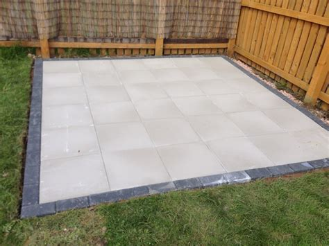 Patio Slabs Uk by Paving Slabs Wales Nw Contractors