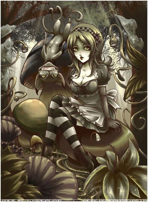 alice in wonderland by sekra in alice in wonderland fan