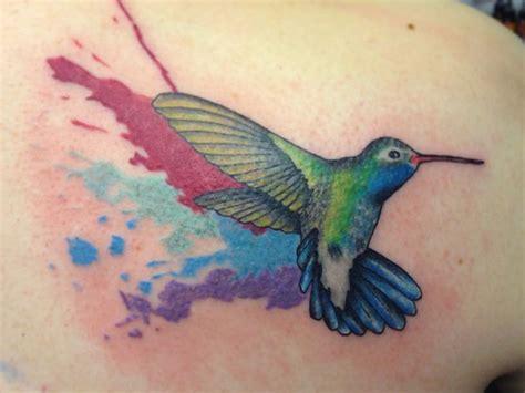 colorful bird tattoos best bird tattoos styler