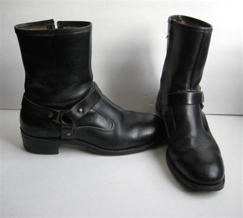 size 11 motocross boots vintage motorcycle boots 28 images vintage motorcycle