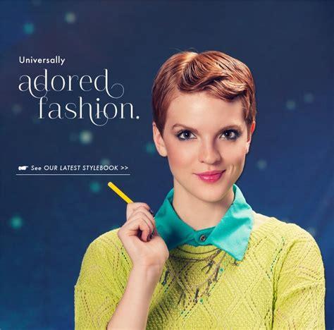 flamboyant gamine hair latest stylebook from mod cloth a very flamboyant gamine