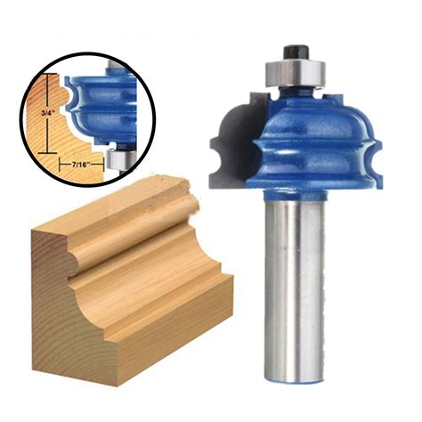 router bit reviews woodworking 1 2 inch shank rail and stile router bit woodworking