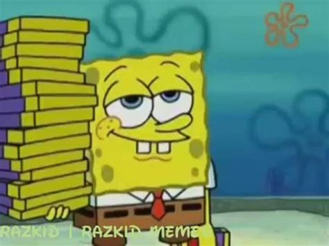 Chocolate Meme Spongebob - razkid meme spongebob chocolate youtube