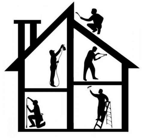 house repairs reliable handyman services