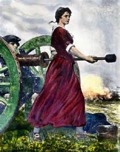 Molly pitcher mary ludwig hays