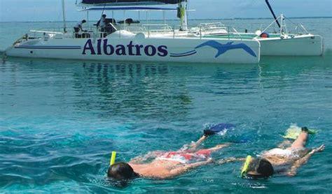 isla mujeres cruise by catamaran isla mujeres en catamaran katt travel