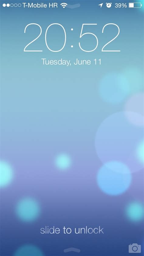 dynamic wallpaper ios 7 iphone 4 new in ios 7 dynamic and panoramic wallpapers